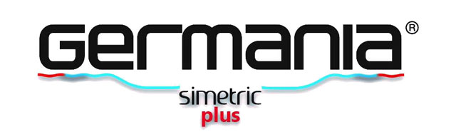 Germania-Simetric-Plus-Logo