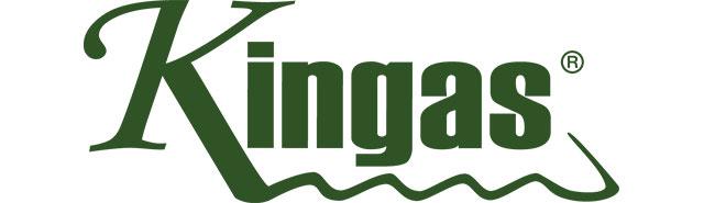 Kingas-logo